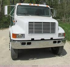 2000 international 4900 service truck item an9065 sold