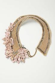 beaded collar necklace jewelry images Bib and collar necklaces beautiful examples for inspiration