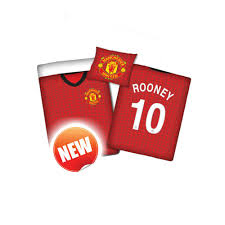 Manchester United Bed Linen - manchester united bedroom accessories bedding lighting u0026 more