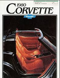 1980 corvette carburetor 1980 c3 corvette guide overview specs vin info