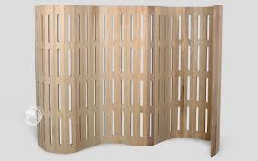 Rolling Room Divider Another Room Divider In Lingua Wood Treecycledfurniture U0027s Blog