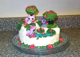 littlest pet shop cake youtube