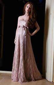 maternity evening dresses for elegance at right time