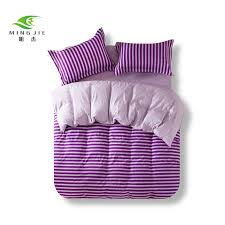 sanding bedclothes for kids and bedding set for single twin