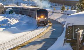 Amtrak Train Tracker Map by Amtrak Ski Train Debuts New Denver Winter Park Route Cnn Travel