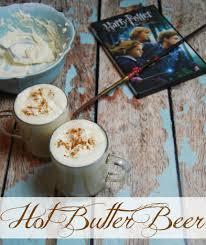 harry potter u0027s butter beer the tiptoe fairy