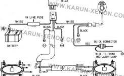 start capacitor run motor wiring diagram run capacitor wiring with