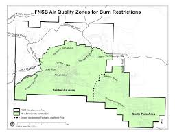 Us Times Zone Map by Epa Classifies Fairbanks Area Smoke Pollution As U0027serious
