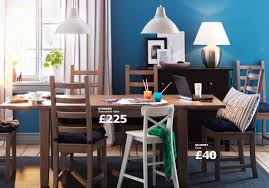 Blue Dining Room Ideas Beautiful Ikea Dining Room Ideas Gallery Home Design Ideas