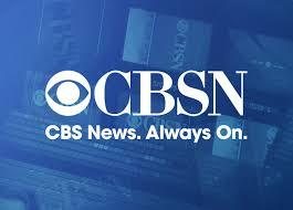 News Cbsn U2013 Live Streaming Video From Cbs News Cbs Chicago