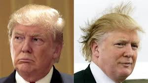 trump s donald trump s hair defended and explained in his own words