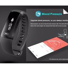 blood pressure wrist bracelet images Tinymons m2 smart band blood pressure wrist watch pulse meter jpg