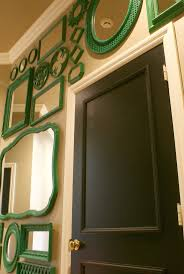 Interior Doors Painted Black by 169 Best Lime Green Interior Images On Pinterest Home