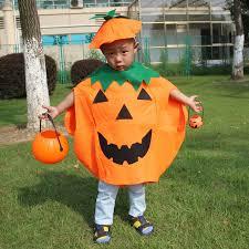Kids Halloween Costumes Cheap Cheap Pumpkin Costumes Kids Aliexpress