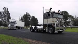 w series kenworth kenworth klassic truck show 2016 youtube