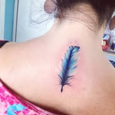 60 fascinating colourful watercolour tattoo ideas just like a