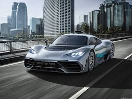 mercedes amg concept mercedes amg project one concept 2017 picture 2 of 13
