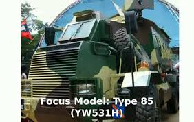 amphibious dodge truck type 85 yw531h light amphibious tank 1985 information details
