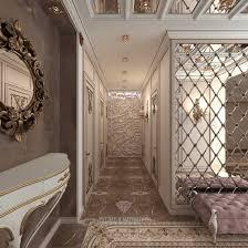 modern art nouveau hallway design ideas design projects and