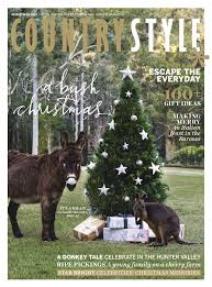country style magazine subscription magshop
