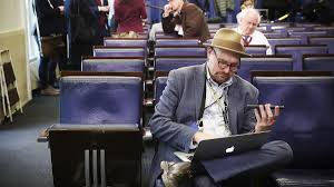 the new york times has new york times glenn thrush has a history of bad judgment with