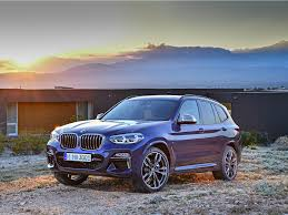 Porsche Macan X3 - bmw u0027s all new x3 suv is ready to battle audi and mercedes vela