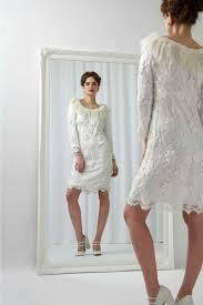 shift wedding dress lace vintage inspired wedding shift dress