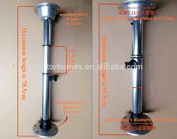 adjustable table base pedestal adjustable table base pedestal aluminum pedestal table base we offer