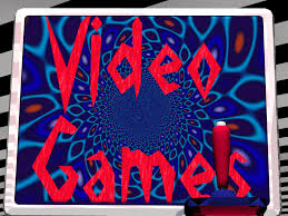 video games templates for powerpoint presentations video games