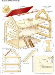 House Planer by Toy House Plans U2022 Woodarchivist