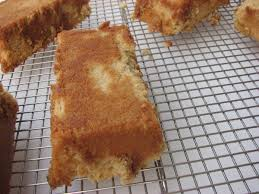 heidi bakes brown sugar pound cake