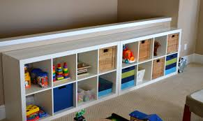 playroom shelving ideas bedroom captivating cubes storage shelves idea perfect addition