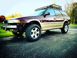 2004 subaru forester lifted custom bumper and lifted 1999 subaru outback subaru outback forums