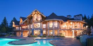 luxury log cabin plans montana luxury log homes for sale mountain cabins inside best home