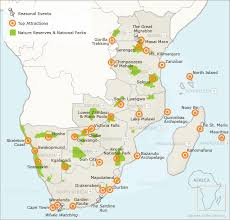 africa map islands map of africa southern and east africa maps detailed maps of
