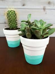 painted plant pot 137 cool ideas for images about diy flower