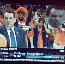 Coach K Memes - bleacher report on twitter classic coach k caught in the act
