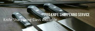 Japanese Folded Steel Kitchen Knives - kataba japanese knife shop the knife shed professional