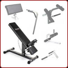 Weightlifting Bench Ironmaster The Best In Home Gym Weight Lifting Equipment