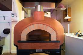 wood and gas pizza oven ovens residential or commercial