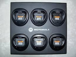 motorola gang charger wpln4171a cp200 pr400 u2022 239 00 picclick