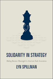 solidarity in strategy making business meaningful in american