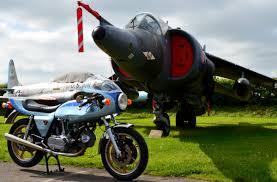 ducati 900ssd restoration classic motorbikes
