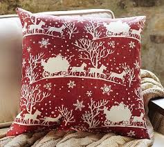 Christmas Pillows Pottery Barn 39 Best Pottery Barn Images On Pinterest At Home Aussie