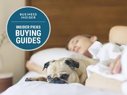 What Are The Best Sheets The Best Sleep Trackers You Can Buy Business Insider