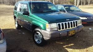 96 jeep laredo parting out 96 jeep grand 4 0 auto parts for sale on