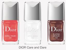 5 must have summer 2017 nail polish collections