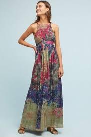 Summer Garden Wedding Guest Dresses - dresses anthropologie