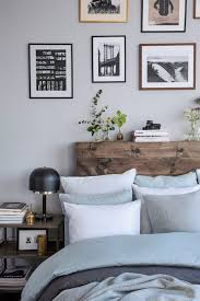 Best  Rustic Grey Bedroom Ideas On Pinterest Wall Headboard - Grey bedrooms decor ideas