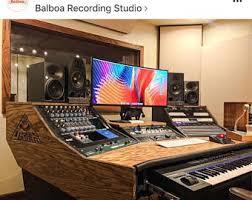 recording studio etsy